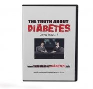 The truth about diabetes (Custom)